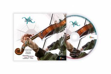 Imago Mundi – Isvor. Enescu: CD-ul
