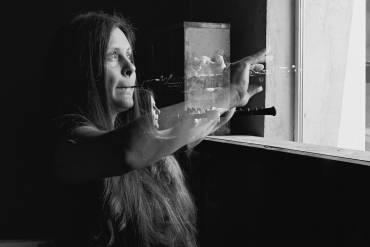 Oamenii: Oana Ivascu
